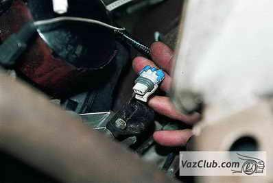 Блок предохранителей ваз 21093 инжектор схема  Drive2