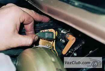 резистр электродвигателя ваз 2110, ваз 2111, ваз 2112