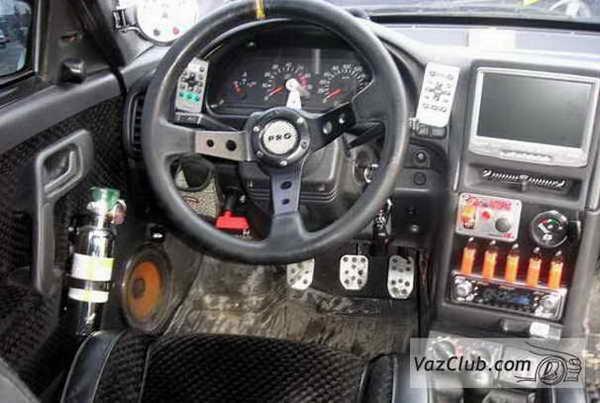 Тюнинг авто где купить