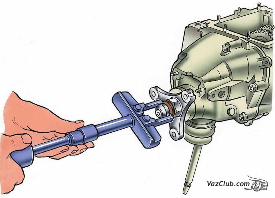 центрирующие кольцо эластичной муфты карданного вала