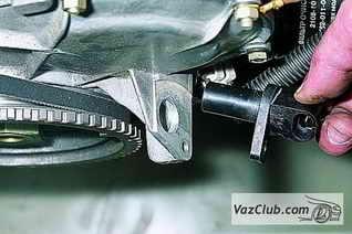 Ваз 2121 ремонт обслуживание