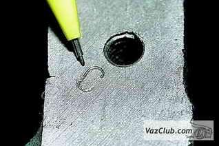 класс диаметра цилиндра ваз 2131