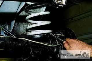 Ремонт двигателя нива 2131 своими руками