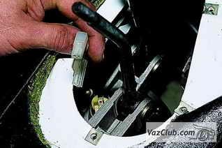 провод массы ваз-21213 / Ваз ...