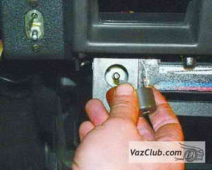ручка вентилятора отопителя