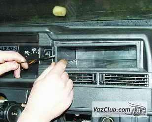 установка и снятие радиоаппаратуры