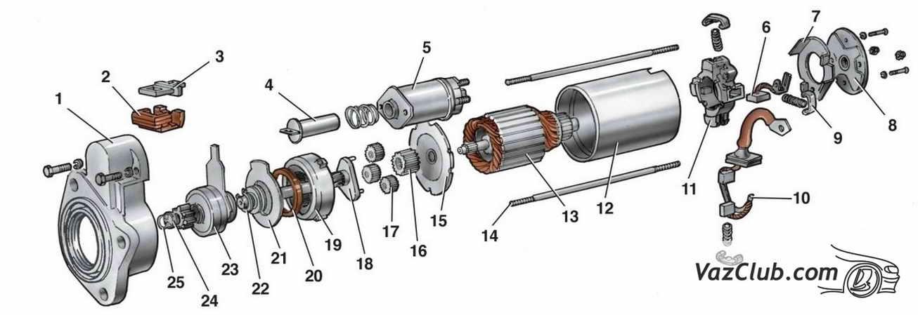 Схема для светодиодов 12v