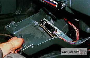 Тюнинг салона автомобиля ваз своими руками