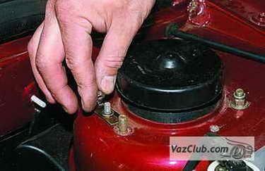 Установка сигнализации ваз 2114 своими руками