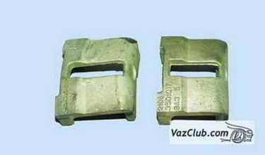 tormoznye diski 2 - Установка вентилируемых тормозных дисков на ваз 2114